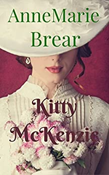 Book cover image for Kitty McKenzie: Victorian saga: Book 1