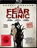 Fear Clinic [Blu-ray]