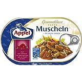 Appel Muscheln in Salsa-Sauce, MSC zertifiziert, 100 g