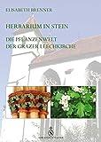 Herbarium in Stein: Die Pflanzenwelt der Grazer Leechkirche -