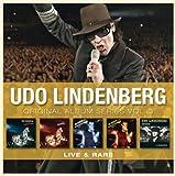 Vol. 3 Original Album Series Live & Rare by UDO LINDENBERG