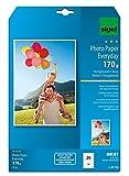 Sigel IP713 InkJet Fotopapier hochglänzend, weiß, 170 g, A4, 20 Blatt - weitere Stückzahlen