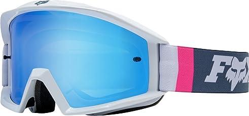 Fox Brille Main Cota - Glas Blue Spark, Navy, Größe OS