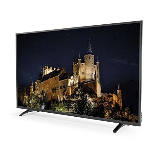 Televisores 50 pulgadas comprarun for Televisor 15 pulgadas