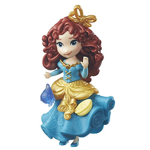 Disney Princess Little Kingdom Classic Merida