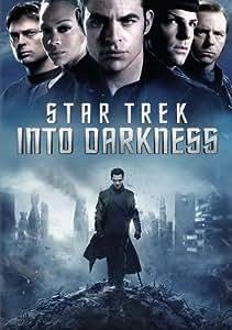 Star Trek Into Darkness (langue français) (Import anglais)