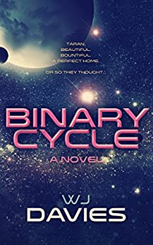 Binary Cycle by [Davies, WJ]
