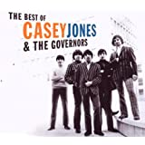 The Best Of Casey Jones & The Governors