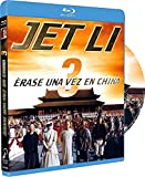 Érase Una Vez En China III [Blu-ray]