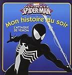 Ultimate Spiderman , MON HISTOIRE DU...
