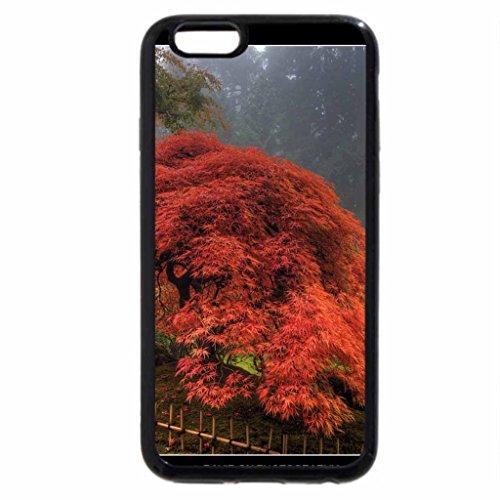 iPhone 6S Plus Case, iPhone 6 Plus Case, JAPANESE MAPLE TREE