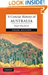A Concise History of Australia, Third...