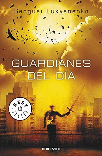 Guardianes Del Día