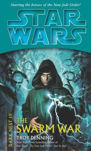 Star Wars: Dark Nest III: The Swarm War Lane Bone China