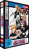Bleach TV Serie - Box 5 - [DVD]