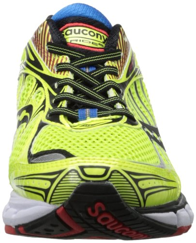 Saucony Running giallo fluo