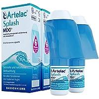 Artelac Splash MDO Augentropfen, 2x10 ml preisvergleich bei billige-tabletten.eu