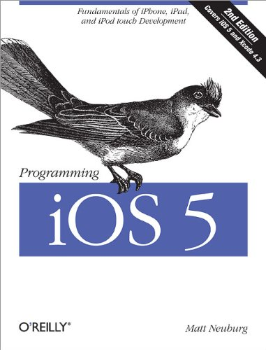 Programming iOS 5: Fundamentals of iPhone, iPad, and iPod touch Development Ipod-entertainment-system