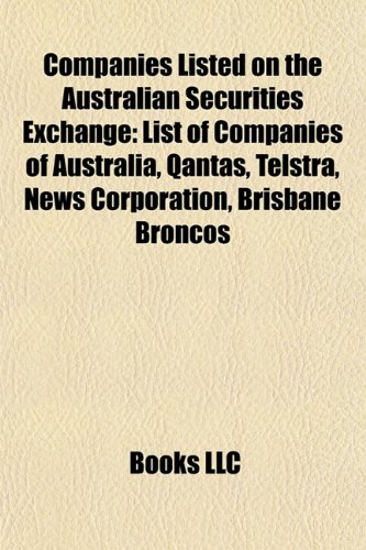 companies-listed-on-the-australian-securities-exchange-list-of-companies-of-australia-qantas-telstra