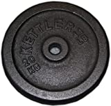 Kettler Guss-Hantelscheibe 20 kg