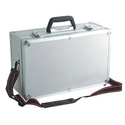 Workmen val60cd Koffer Aluminium
