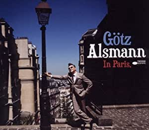 In Paris. (Limited Deluxe Edition)