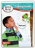 Brainy Baby Talking Hands Dvd [Region 1] [US Import] [NTSC]