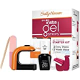 "Sally Hansen Salon Insta Gel Strips Starter Kit Wine Not - 1 Kit, Pack of 2 by ""Sally Hansen Salon Insta Gel Strips Starter Kit Wine Not - 1 Kit, Pack of 2"""