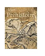 L'art de la Préhistoire de André Leroi-Gourhan