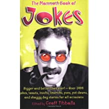 The Mammoth Book of Jokes