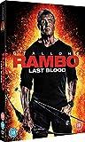 Rambo: Last Blood [DVD] [2019] only £10.00 on Amazon