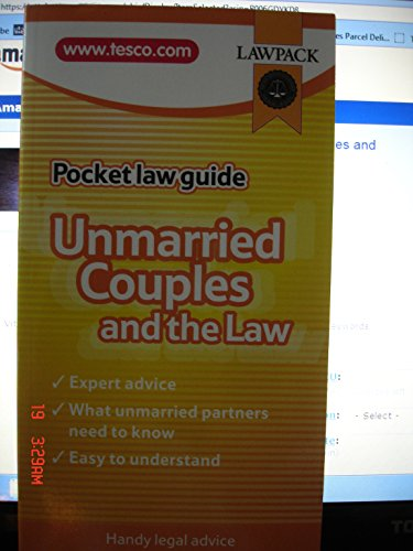 Pocket Law Guide: Unmarried Couples and ...