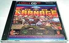Total Carnage Amiga CD32