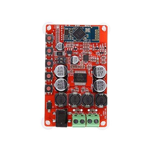 RRunzfon TDA7492P 50W 50W Wireless Bluetooth 4 0 Audio Receiver Digital Amplifier Board Part Component