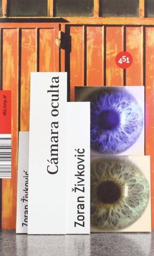 Camara oculta/ Hidden Camera Cover Image