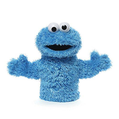 Sesame Street Plush - 11