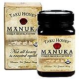 Taku Honey Miel de Manuka UMF15+ (MGO 514+), 500g