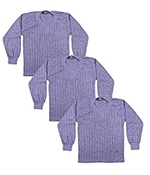 Laser Boys Thermal Full-Sleeve Top - Pack of 1 (FSN_3P_22)
