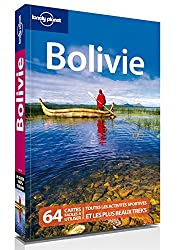 BOLIVIE 4ED