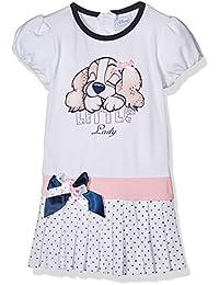 Disney Baby-Mädchen Kleid Vestitino Toddler
