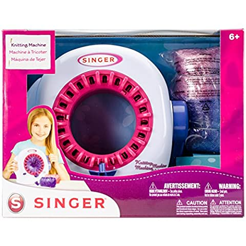 NKOK Singer Machine à tricoter