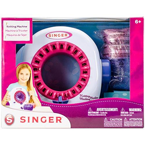 NKOK Singer Knitting Machine-