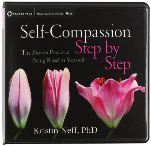 Price comparison product image Self-Compassion Step by Step
