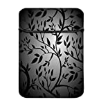 Best Aspire 14 Inch Laptops - Snoogg Black Trees Seamless Vector Wallpaper 14 Inch Review