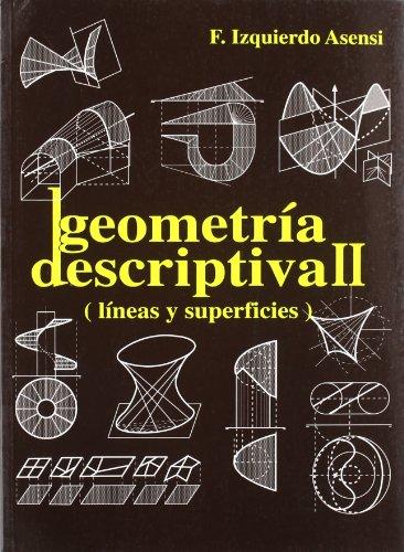 Geometría Descriptiva II. Líneas