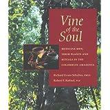 Vine of the Soul: Medicine Men, Their Plants & Rituals by Richard Evans Schultes (2004-01-01)