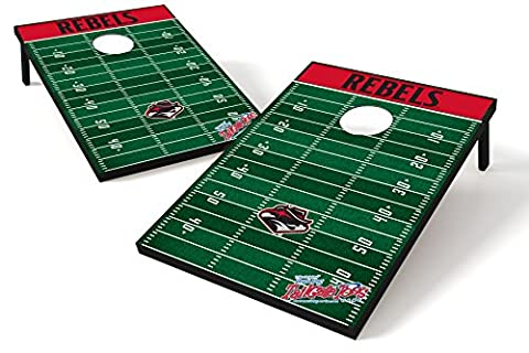 NCAA College UNLV Rebels Tailgate Toss Game