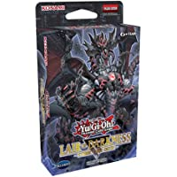 Yu-Gi-Oh! KONLOD Lair of Darkness Structure Deck Game