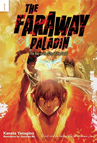 the-faraway-paladin-volume-1-the-boy-in-the-city-of-the-dead-english-edition