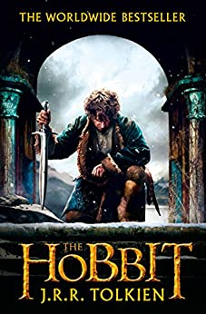 The Hobbit par [Tolkien, J. R. R.]